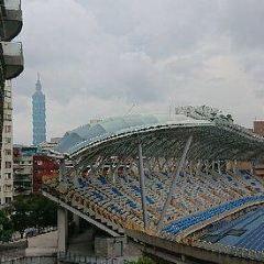 台北小巨蛋用戶圖片