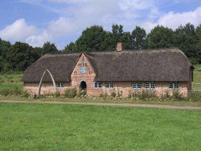 Schleswig-Holsteinisches Freilichtmuseum