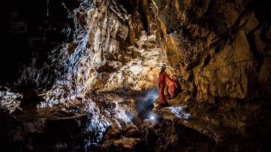 Jaskyna Mrtvych Netopierov