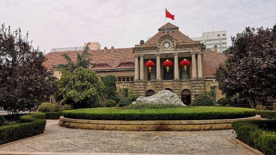 Jiaojitielu Museum