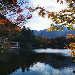 由布岳のユーザー投稿写真