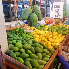 Chowkit Market用戶圖片