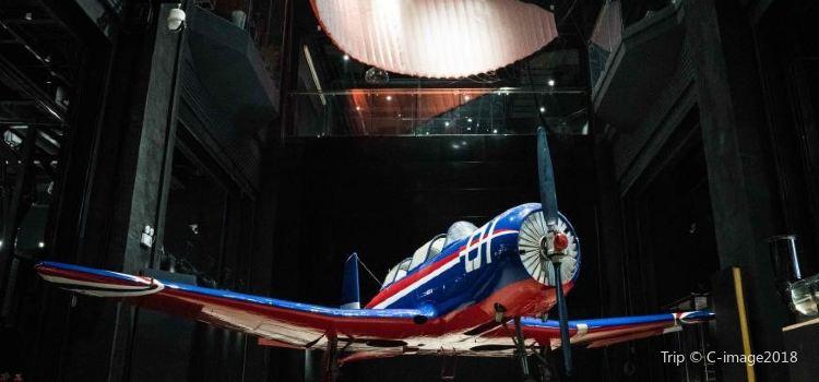 立巢航空博物館2