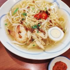 Little Penang Kafe User Photo