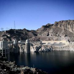 胡佛水壩用戶圖片