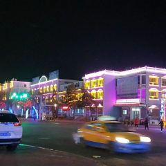 老街燒烤城(河堤夜市店)用戶圖片