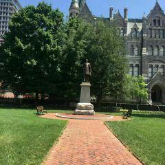 Virginia Capitol Building用戶圖片