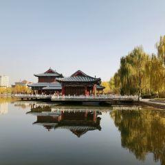 Yantan Park (North Gate) User Photo