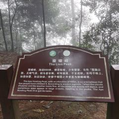 Jinyun Mountain User Photo
