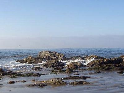 Carpinteria City Beach