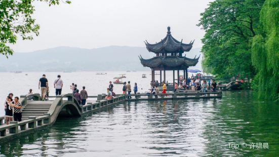 Xiying Pavilion