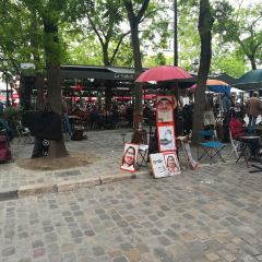 テルトル広場のユーザー投稿写真