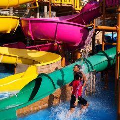 Wild Wadi Waterpark User Photo