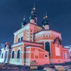 Holy Iveron Icon Orthodox Church User Photo