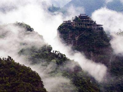 Niutou Mountain