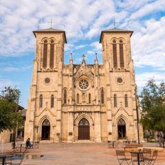 聖約瑟夫天主教堂用戶圖片