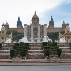 Palau Nacional User Photo