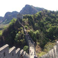 Great Wall at Huangya Pass User Photo