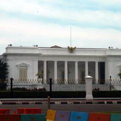 Merdeka Palace User Photo