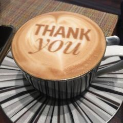 Masterstone 星彤珠寶咖啡館(星彤咖啡館)用戶圖片
