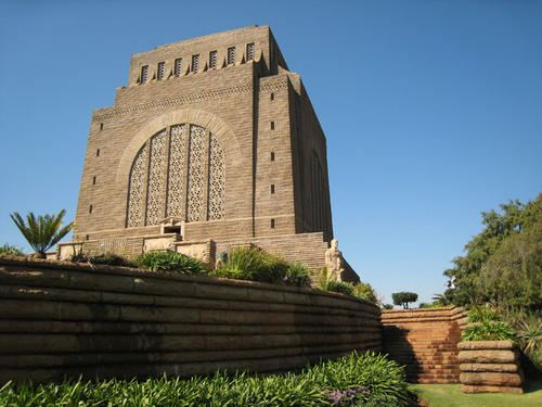 South African National Museum of Military History
