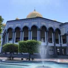 Sultan Omar Ali Saifuddien Mosque User Photo