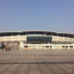 賀龍體育館用戶圖片