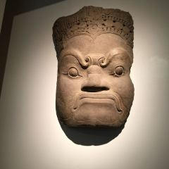 Guimet Museum (Musee National des Arts asiatiques Guimet) User Photo