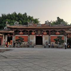 Tianhou Temple User Photo