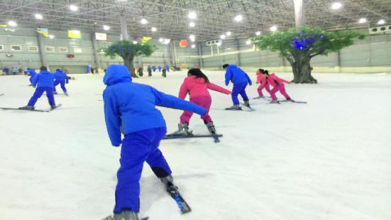 Three Bears Ski Resorts