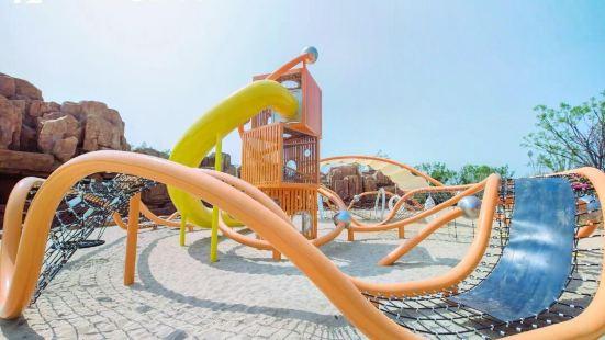 Aimi'er Qinzi Amusement Park