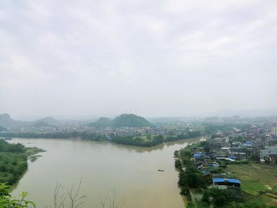 Zhishan Temple