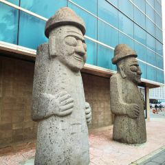 Arario Museum 여행 사진