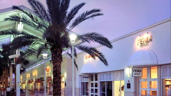 Belz Designer Outlet Centre