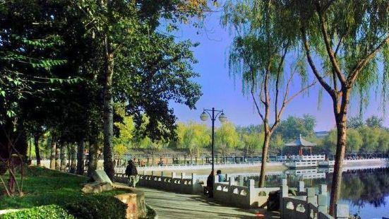 Xihaizi Park