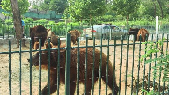 Beidaihe Ziran Ecology Park