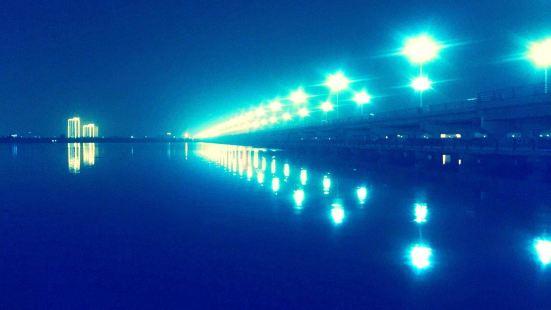 小埠東橡膠壩