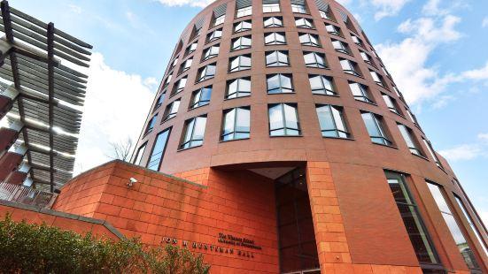 賓夕法尼亞大學沃頓商學院