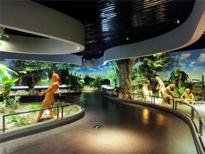 玉林博物館