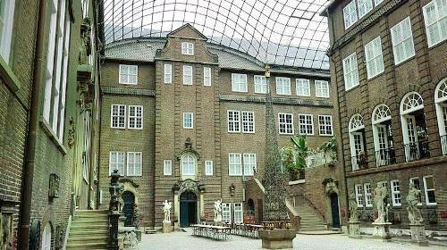 漢堡勞動博物館