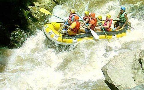 Thai Adventure Rafting