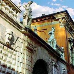 Palazzo Martinengo Cesaresco Novarino User Photo