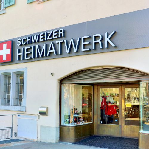 Swiss Craft Center