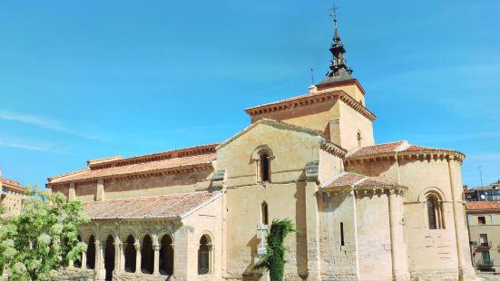 聖米憐教堂