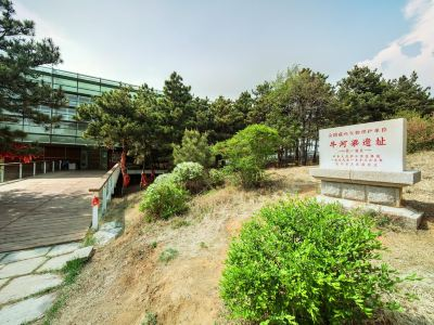 Hongshan Culture Site