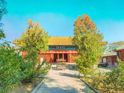 Linyi Kong Temple