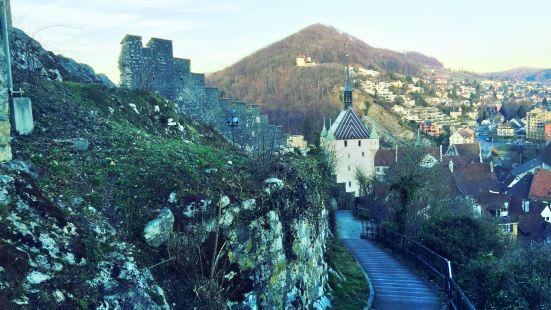 Stein Castle