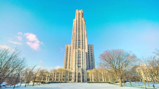 匹茲堡大學