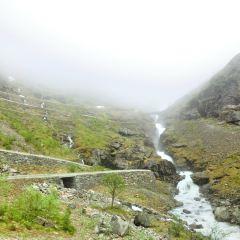 Stigfossen Waterfall User Photo