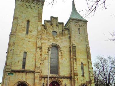 Saint Joseph Cathedral